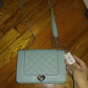 Brand new with tagg MINT bag